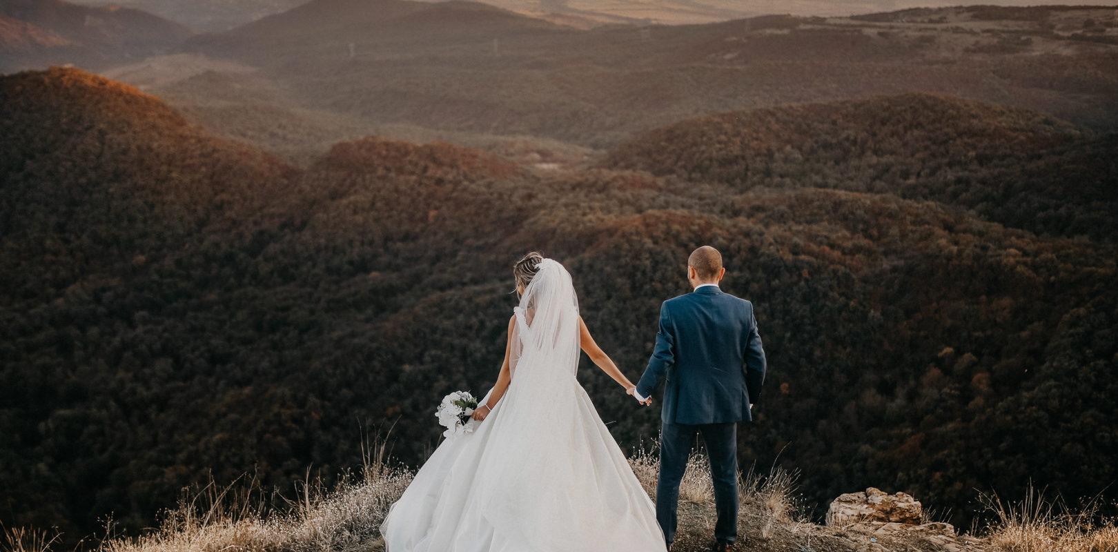 საქორწილო ფოტოგრაფია